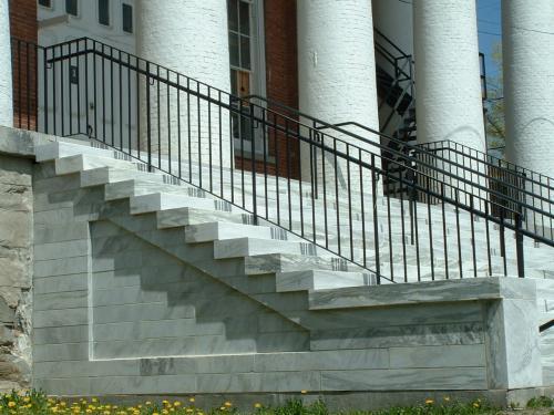 ... Granite Marble Stair Restoration ...